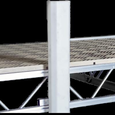 Vertical Bumper 9954