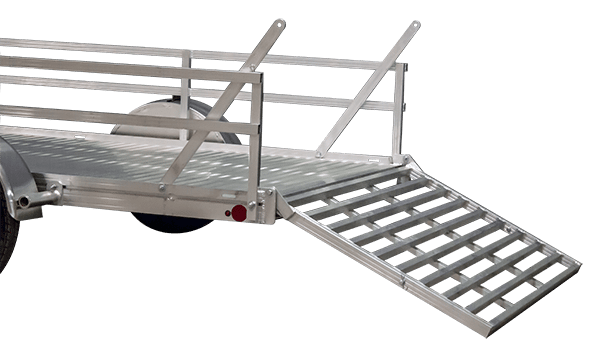 Trailers | JB Lund Dock and Lift